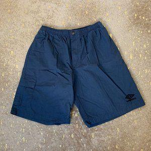 Umbro Cotton Shorts